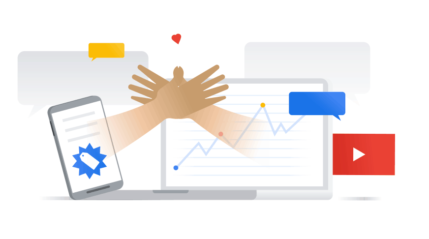 Value of linking analytics and ads – Solution Guide by Google